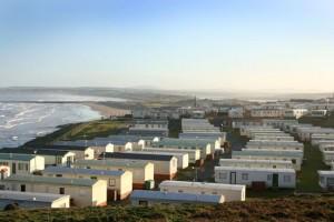 Jonny Blair visited Castlerock in Northern Ireland