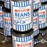 tescovaluebeans