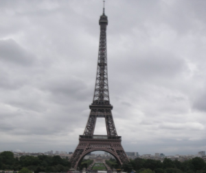 trip to paris with easy pass tours