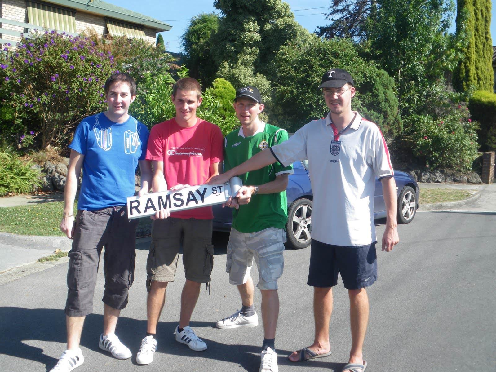 neighbours ramsay street