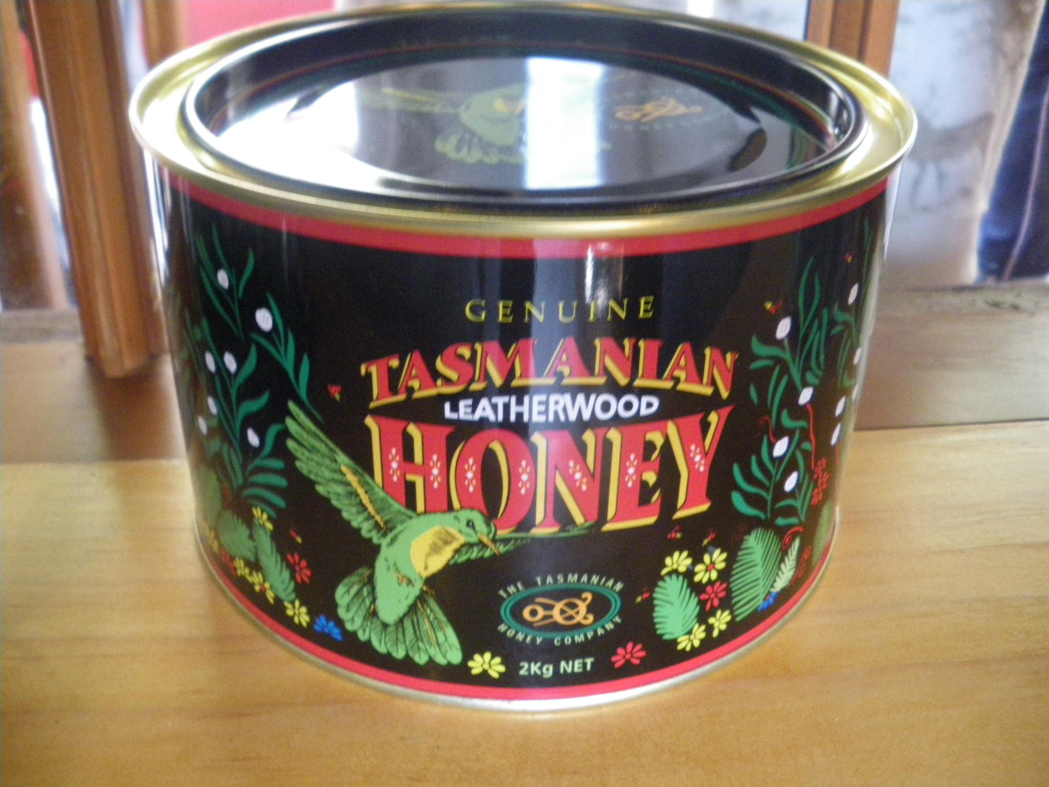 honey tasting a lifestyle of travel
