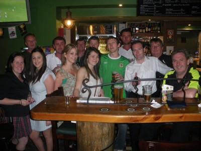 Sweet home Parramatta back in 2010