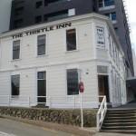 The Thistle Inn Wellington New Zealand