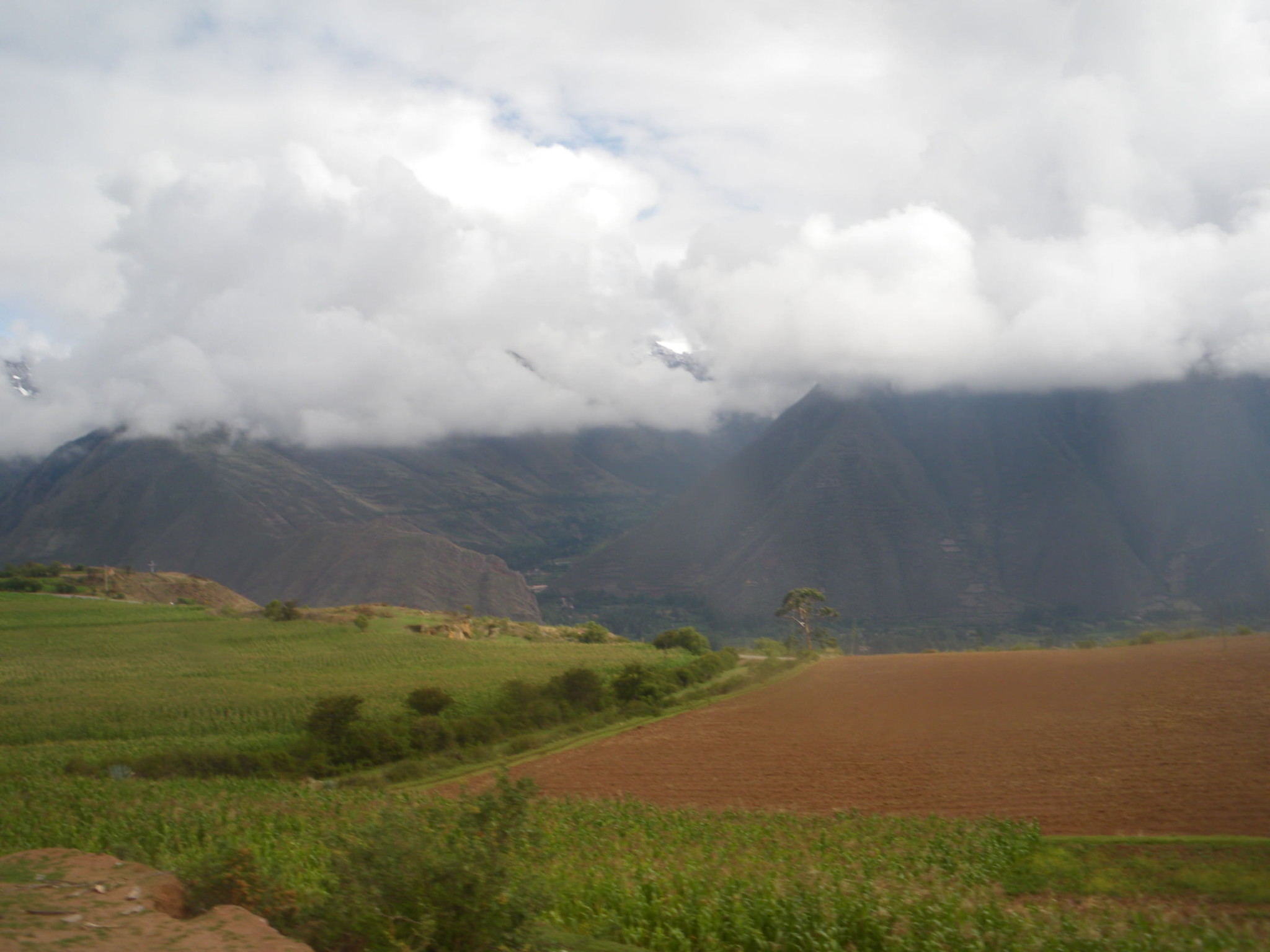 a lifestyle of travel doing the inca trail to machu picchu in peru