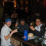 Britannia Pub Asuncion Paraguay