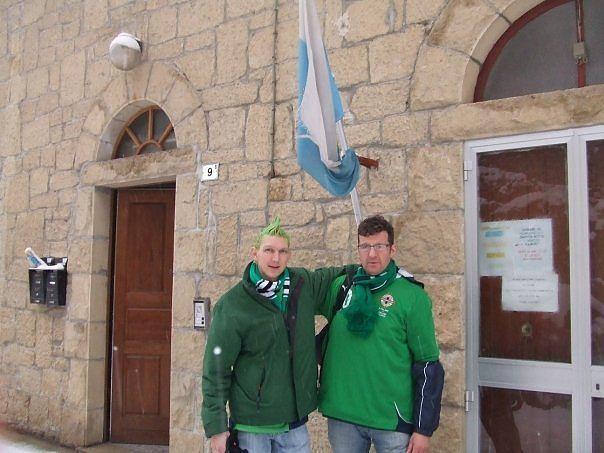 Backpacking in San Marino: Top 5 Sights in San Marino City