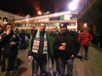 A 3-0 away win in San Marino with Michael and Gavin
