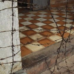 Backpacking in Cambodia: Tuol Sleng - S21 Concentration Camp, Phnom Penh