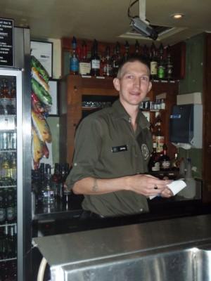 PJ Gallagher's Irish Pub Parramatta, AUSTRALIA