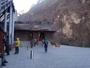 tiger leaping gorge entrance point