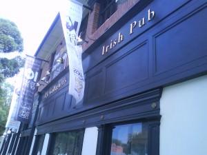 PJ Gallagher's Irish Pub Parramatta