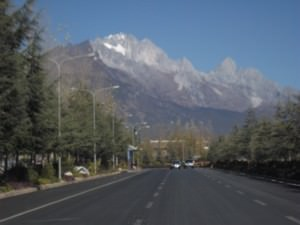 How to get to Shuhe Old Town in Yunnan by Jonny Blair a lifestyle of travel