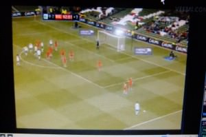 keep up to date with football on your travels with live webstreams