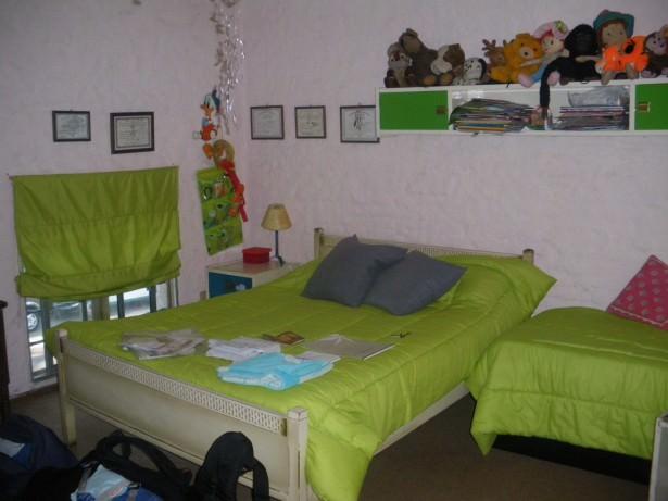 bedroom in Montevideo