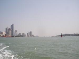 A lifestyle of travel - Jonny Blair goes from Xiamen to Gu Lang Yu