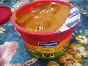 dulce de leche - Uruguayan Empanadas