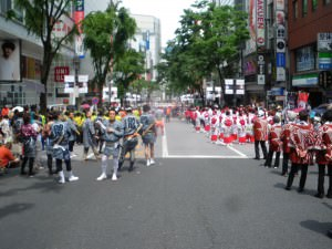 a busy festival in shibuya tokyo a lifestyle of travel