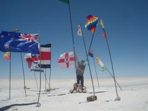 Jonny Blair compiles a list of the best Northern Irish travel blogs