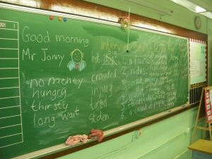greenboards teaching privately hong kong