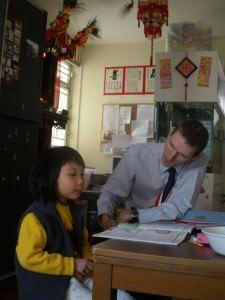 teaching freelance in hong kong