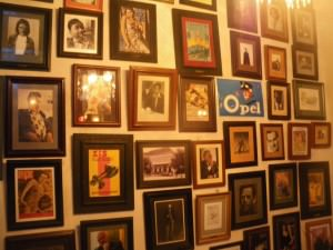 photos in cafe batavia