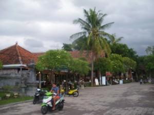 Jonny Blair - Kalibukbuk in Lovina, INDONESIA