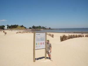 playa ramirez montevideo