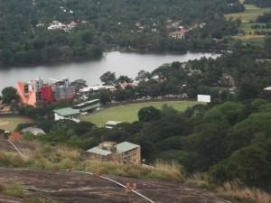Cricket stadium Kurunegala