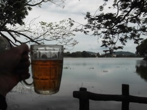 beer in kurunegala
