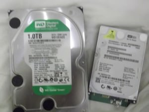 broken hard drives that i need the data from