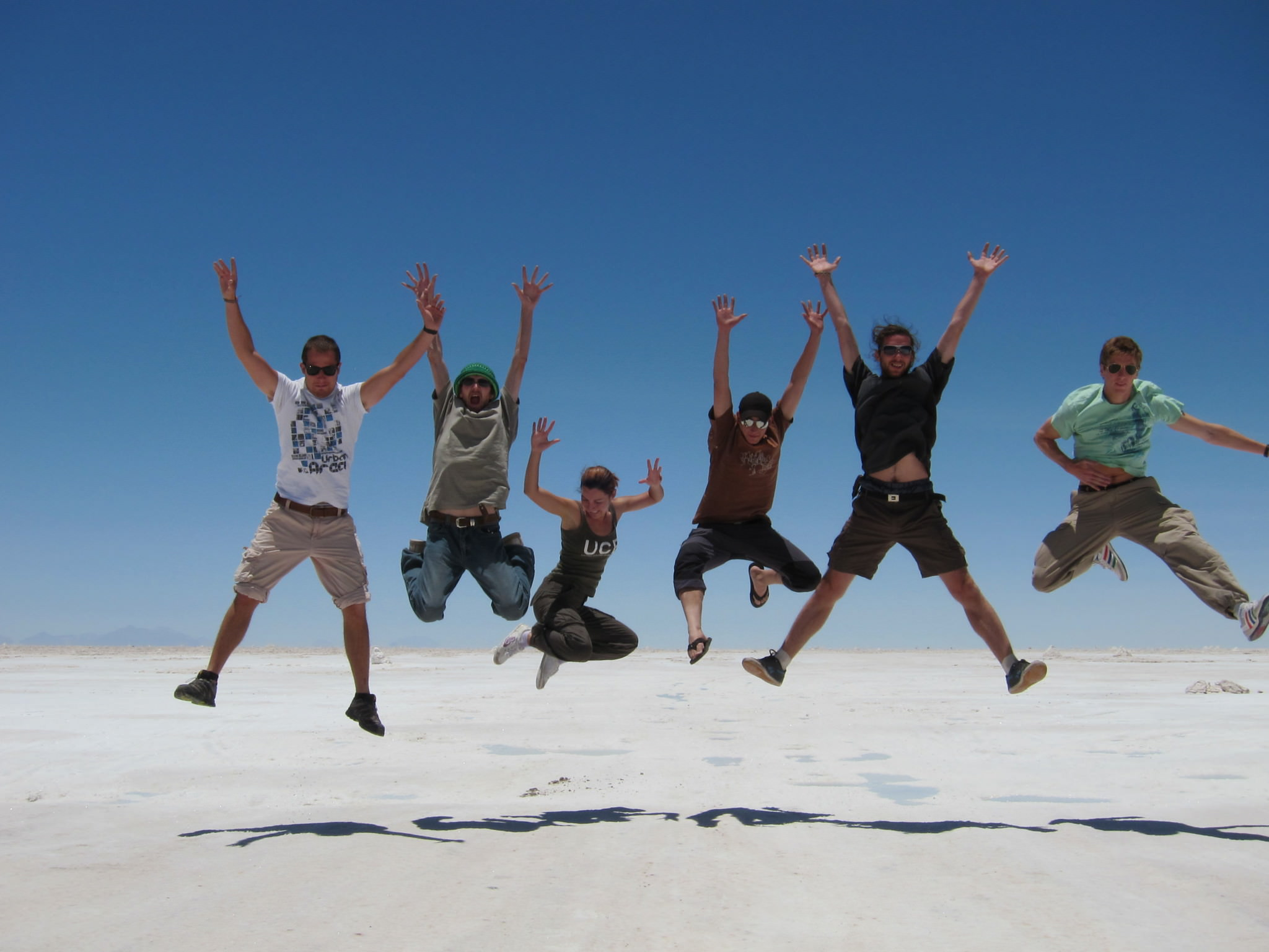 salar de uyuni tour in Bolivia booking