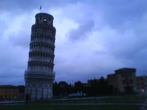 How to visit the leaning tower of pisa in italy