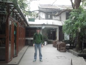 Mingtown YHA Hostel Hangzhou China