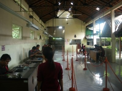 silver factory tour Yogyakarta