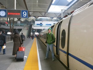 high speed rail in China a guide from Don't Stop Living