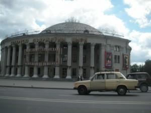 Lada in Belarus