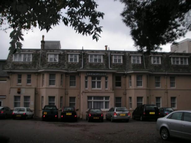 Heathlands Hotel Bournemouth Dorset