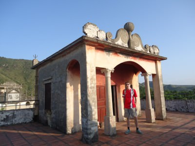Kaiping Diaolou Cluster Village World Heritage Sites