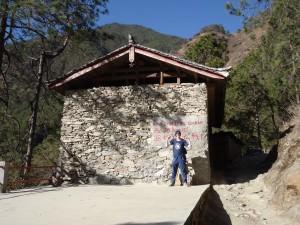 28 bends yunnan upper trail hike