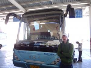 travel heroes bus drivers