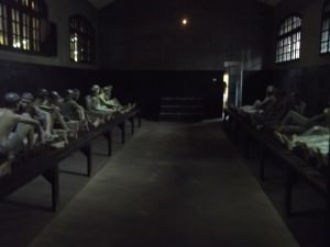 cells at hanoi hilton hoa lo prison&hellip; <a href=
