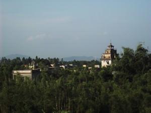Majianglong Village Junlu Villa