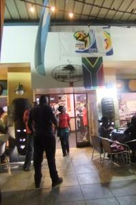 Linga Longa Gaborone Botswana