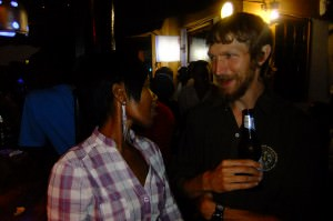 bull and bush pub a lifestyle of travel to botswana