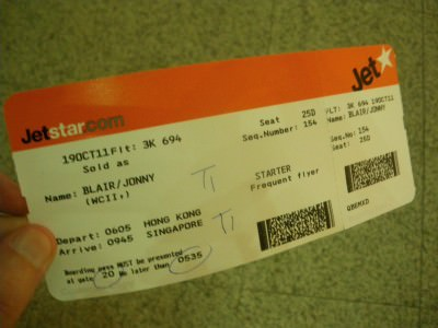Jetstar flight cancellations