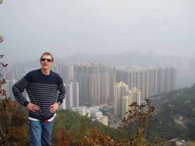 Tseung Kwan O Hong Kong free view