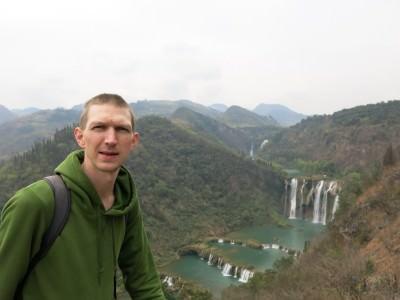 Jiulong Waterfalls Yunnan China amazing lifestyle of travel