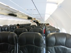 travelling on a tuesday is better - cheap flight tips