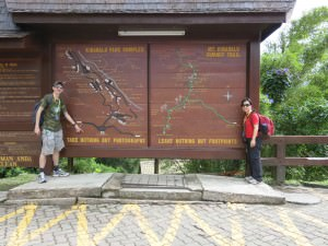 How much does it cost to hike Mount Kinabalu