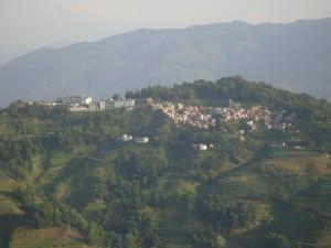 yuanyang rice terraces china